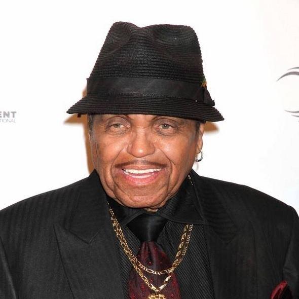 Joe Jackson (manager) Joe Jackson suffered three strokes Celebrity News