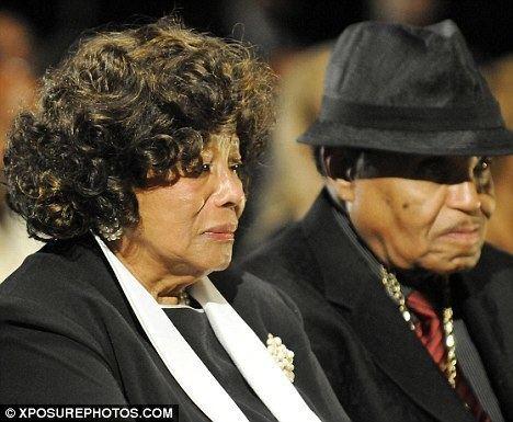 Joe Jackson (manager) Joe Jackson stroke Michael Jackson39s father 84 rushed