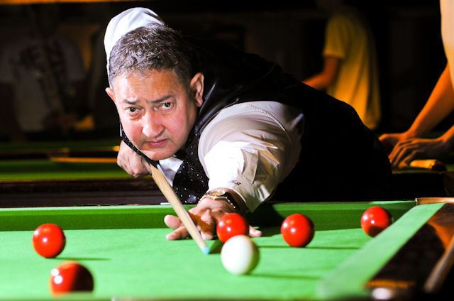 Joe Johnson (snooker player) Joe Johnson Hamilton ManagementHamilton Management Hamilton
