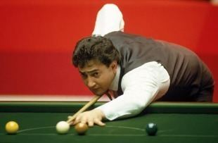 Joe Johnson (snooker player) Where Are They Now Snooker world champion Joe Johnson More