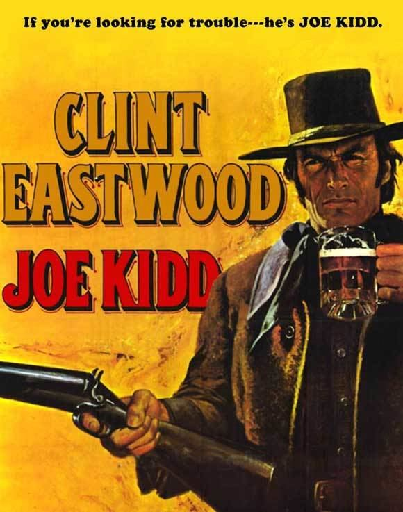 Joe Kidd Joe Kidd Great Western Movies