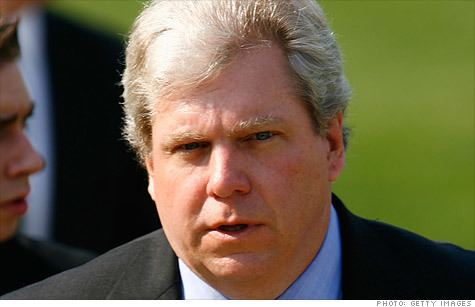 Joe Lockhart Facebook hires former White House spokesman Joe Lockhart
