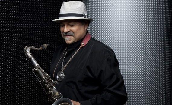 Joe Lovano At Home With Joe Lovano Joe Lovano Saxophonist amp Composer
