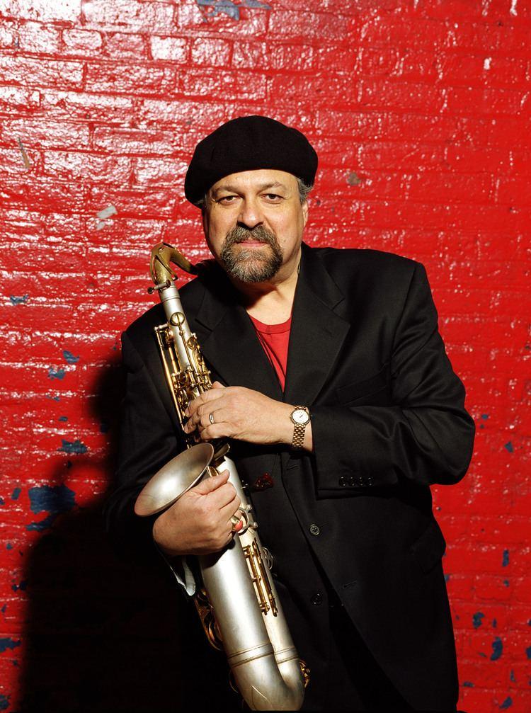 Joe Lovano Joe Lovano DR Jazz Festival