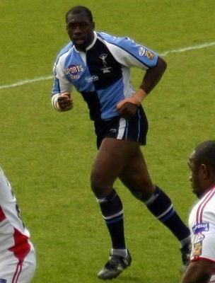 Joe Mbu (footballer) Joe Mbu Wikipedia