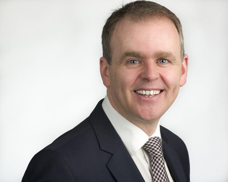 Joe McHugh Donegal Matters Articles Joe McHugh TD39s Community Website
