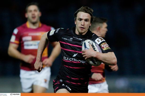 Joe Mellor Joe Mellor to captain Widnes for the first time
