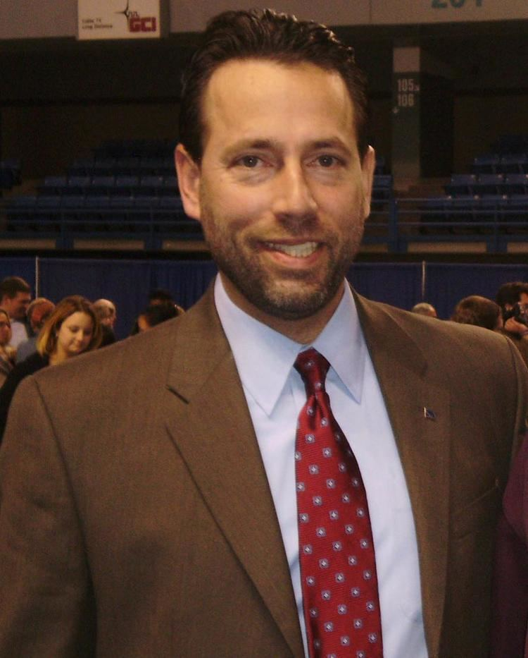 Joe Miller (Alaska politician) Joe Miller Alaska politician Wikipedia the free