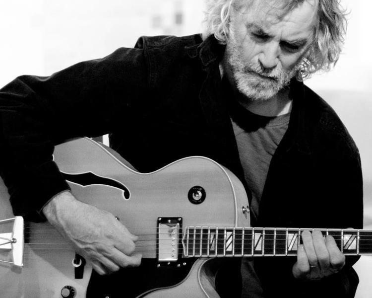 Joe Morris (guitarist) Fri Feb 27 Joe Morris Mark Molnar Craig Pedersen co