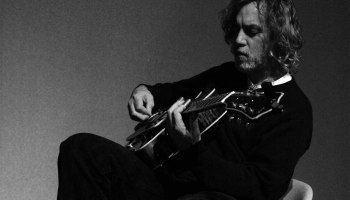 Joe Morris (guitarist) The Metal Side Of Joe Morris burning ambulance