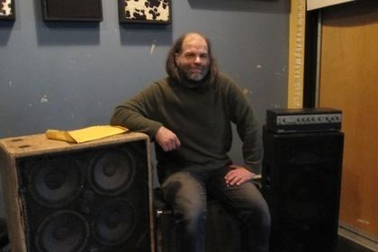 Joe Preston (bassist) Free Music Archive Thrones live at WFMU