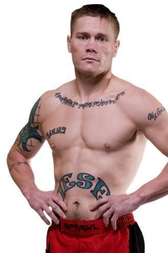 Joe Riggs MMA Lab39s John Crouch is Thrilled to See Joe Riggs