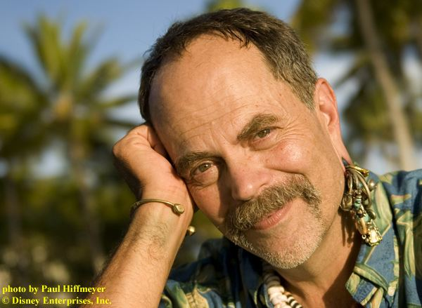Joe Rohde Joe Rohde The DIS Unplugged Disney Podcast
