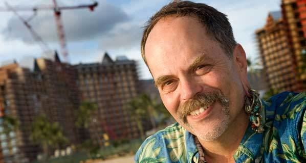 Joe Rohde 8 Of The Best Kept Secrets At Disney39s Animal Kingdom in