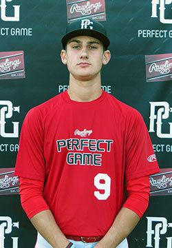 Joe Rossi (baseball) Joe Rossi Player Profile Perfect Game USA