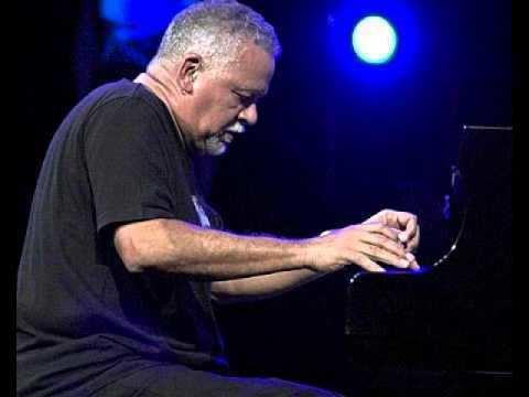 Joe Sample Soul Shadows Joe Sample Piano Improvisation YouTube