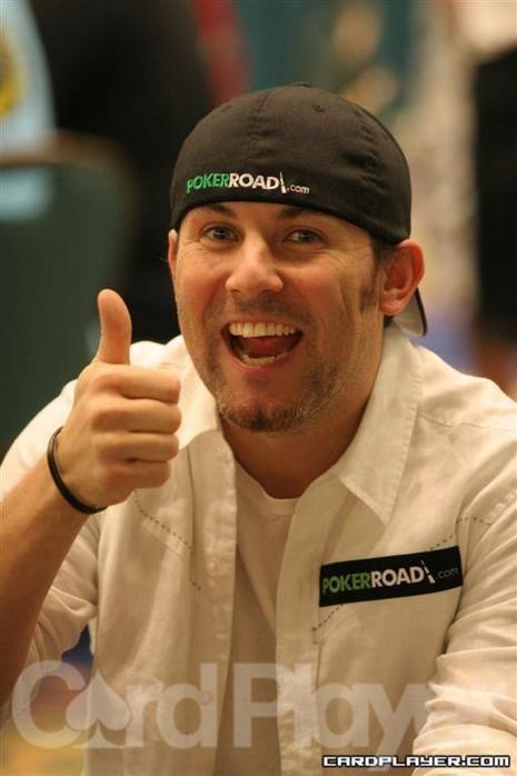 Joe Sebok Joe Sebok Live Updates Poker Player