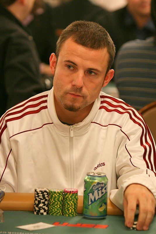 Joe Sebok Joe Sebok Poker Player PokerListingscom