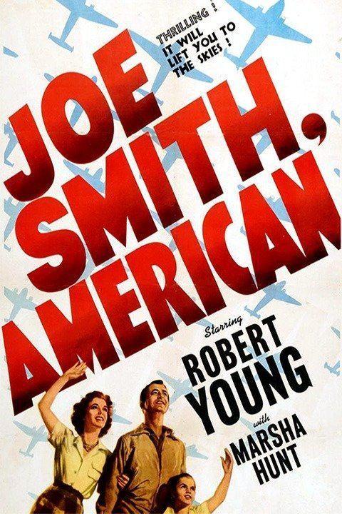 Joe Smith, American wwwgstaticcomtvthumbmovieposters47032p47032