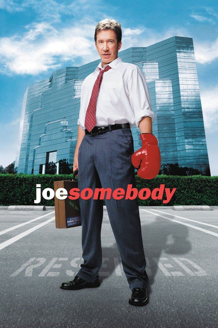 Joe Somebody wwwgstaticcomtvthumbmovieposters28881p28881