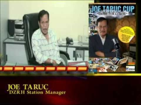 Joe Taruc - Alchetron, The Free Social Encyclopedia