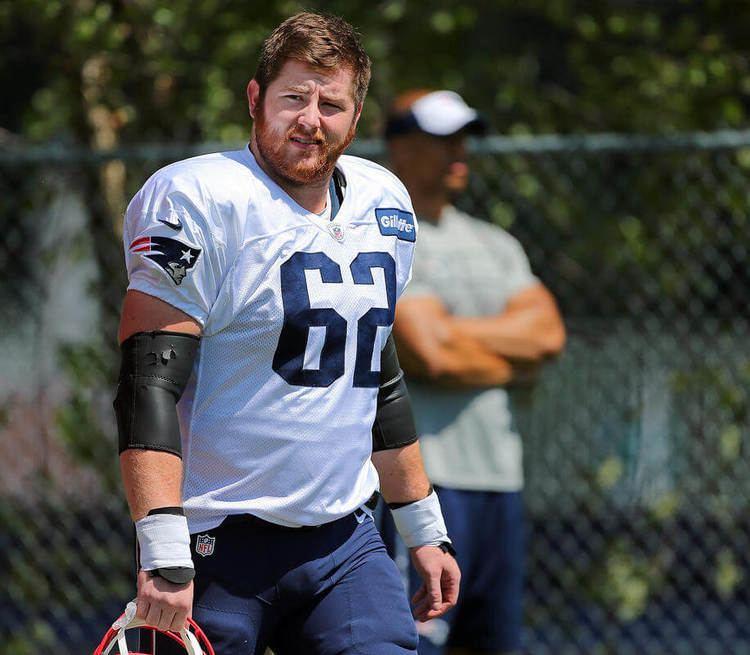Joe Thuney Smart money39s on Patriots rookie guard Joe Thuney Boston Herald