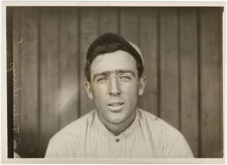 Joe Tinker From Player Portraits to Baseball Cards Picture This