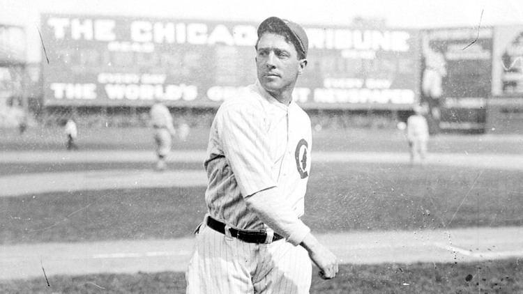 Joe Tinker 15 Joe Tinker ESPN CHICAGO 50 Greatest Cubs ESPN