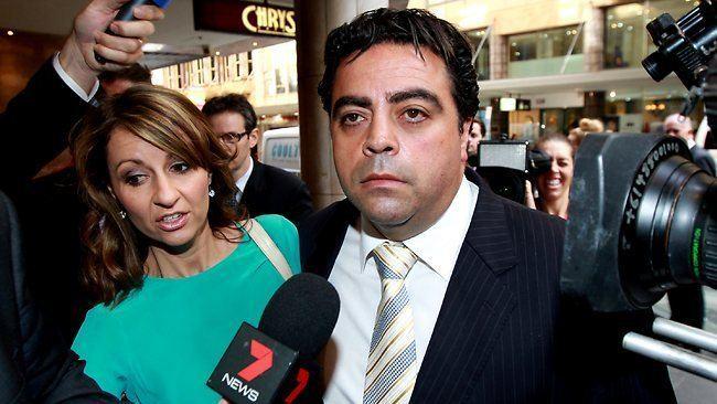 Joe Tripodi Former NSW MP Joe Tripodi faces ICAC investigation The