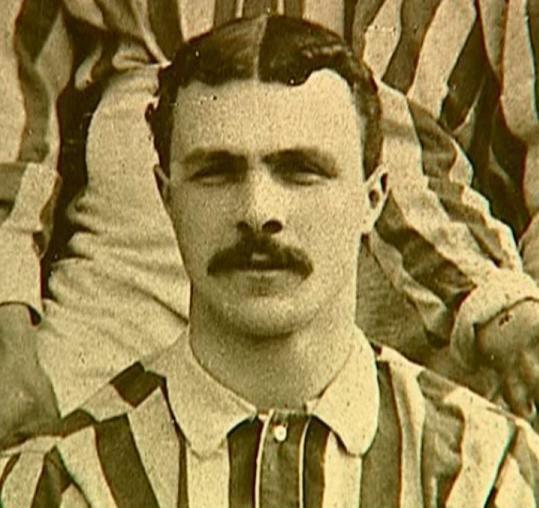 Joe Wilson (Australian footballer) Joe Wilson footballer born 1861 Wikipedia