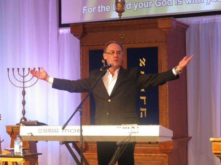 Joel Chernoff 2011 April to June