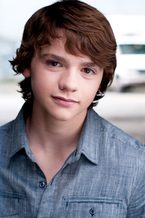 Joel Courtney The Importance of Being Joel Courtney The Movie Rat