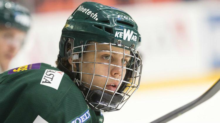 Joel Eriksson Ek Joel Eriksson Ek Hockey Prospects Fantasy Analysis