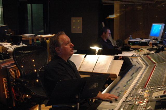 Joel McNeely Blog Nick Dolan Film Composer