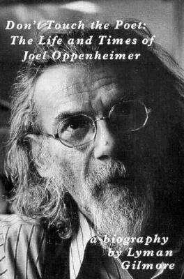 Joel Oppenheimer imagesbetterworldbookscom188DontTouchthePo