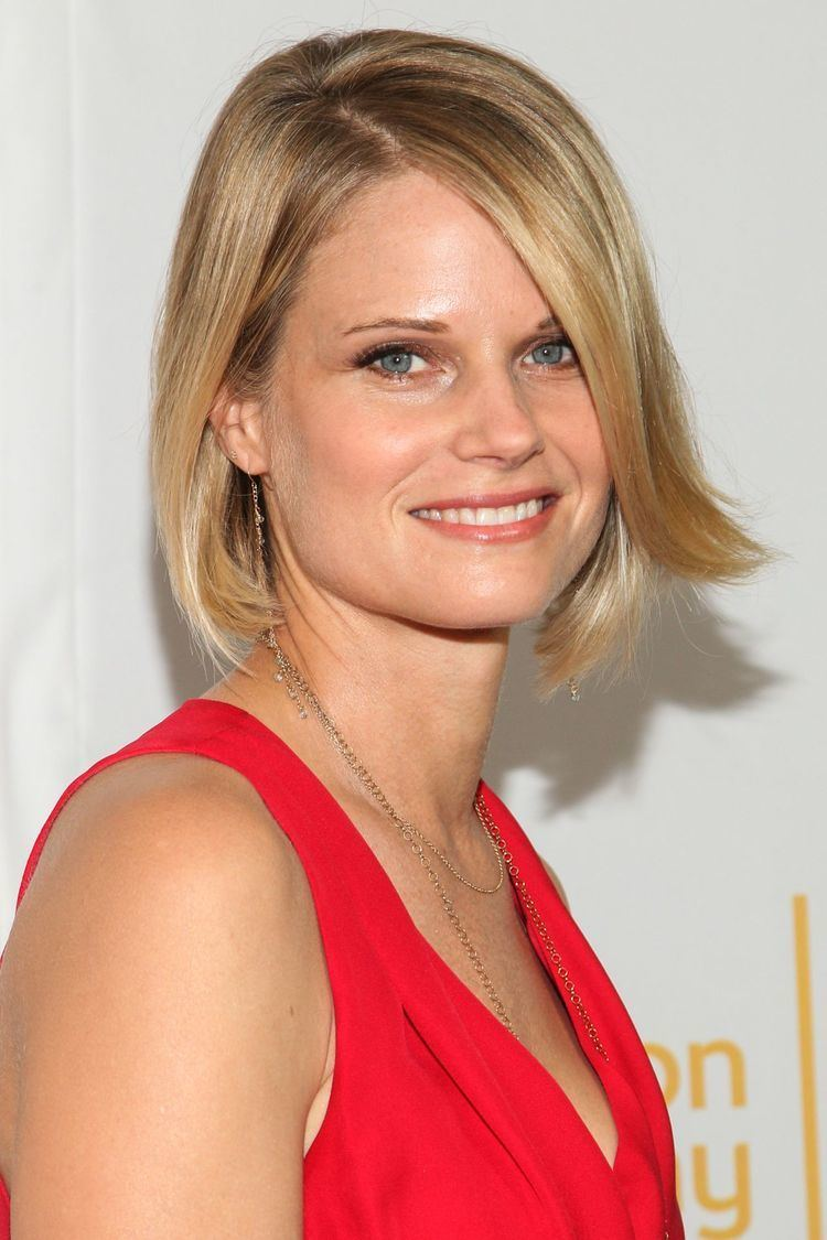 Joelle Carter Joelle Carter The Television Academy Presents An Evening