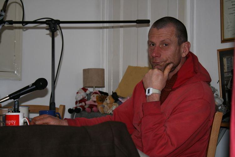 Joerg Stadler Joerg Stadler plays The Bellman From the 3rd Story