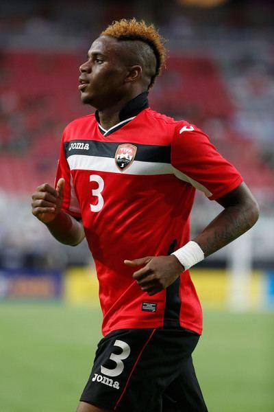 Joevin Jones Joevin Jones Pictures Trinidad amp Tobago v Cuba Group C