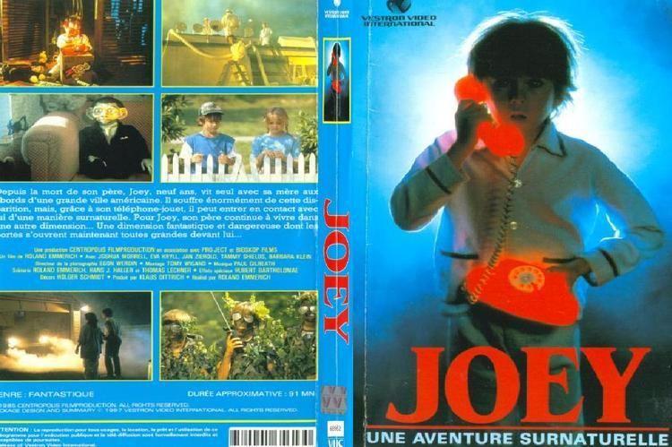Joey (1985 film) Redlist Films Joey
