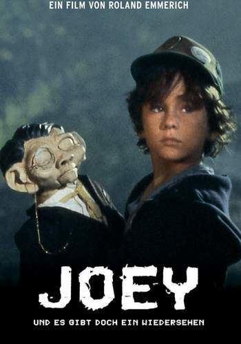 Joey (1985 film) BoyActors Joey 1985