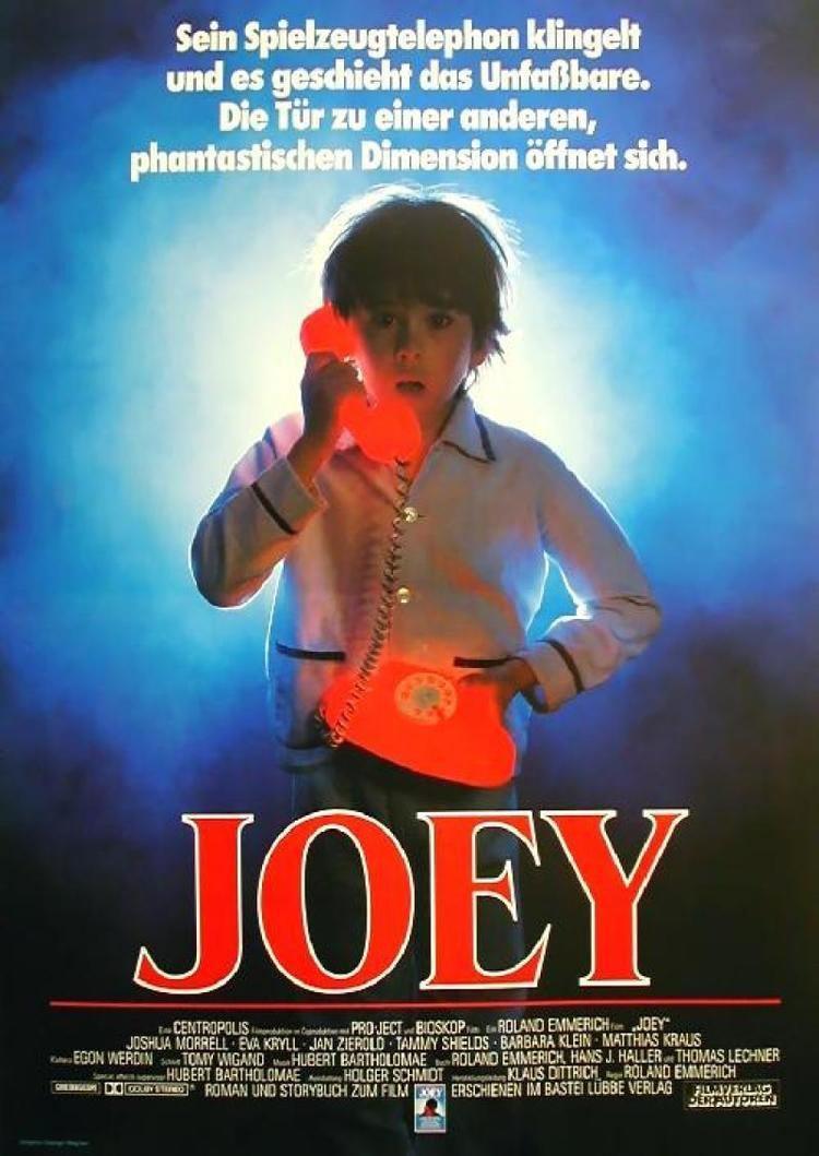 Joey (1985 film) Joey 1985 Hollywood Movie Watch Online Filmlinks4uis