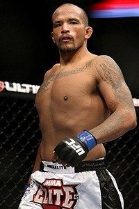 Joey Beltran Joey quotMexicutionerquot Beltran MMA Stats Pictures News