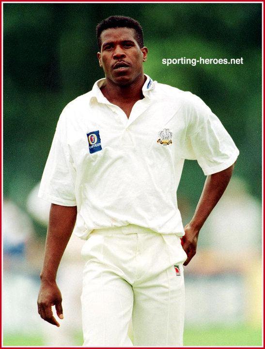 Joey Benjamin (Cricketer)