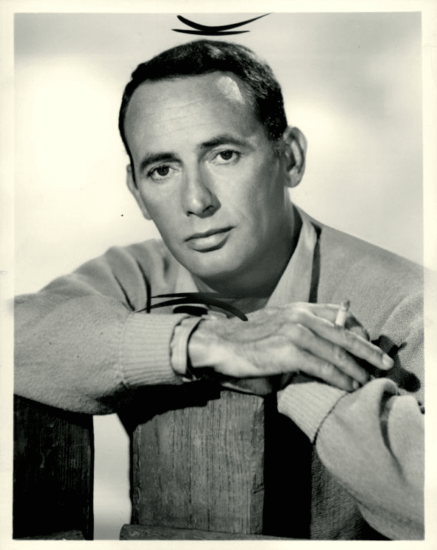 Joey Bishop Classic Television Showbiz An Interview with Joey