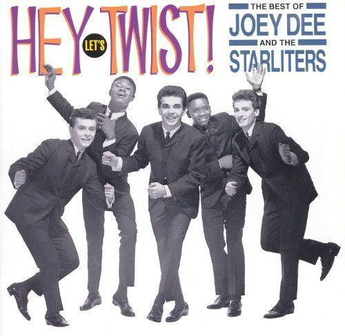 Joey Dee And The Starliters Alchetron The Free Social Encyclopedia