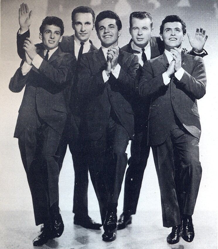 Joey Dee and the Starliters - Alchetron, the free social encyclopedia