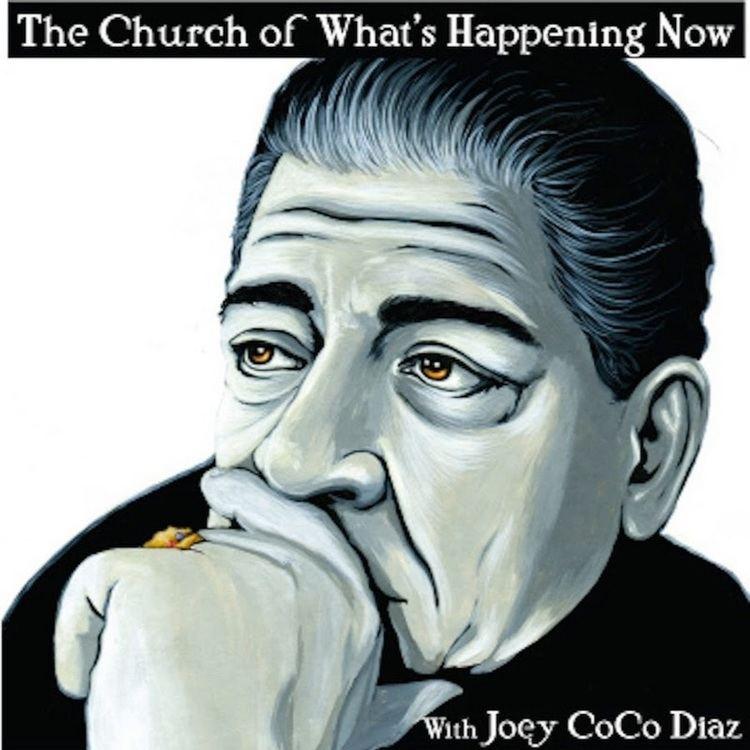 Joey Diaz Alchetron The Free Social Encyclopedia Host of the popular podcast the church of whats happening now! joey diaz alchetron the free social