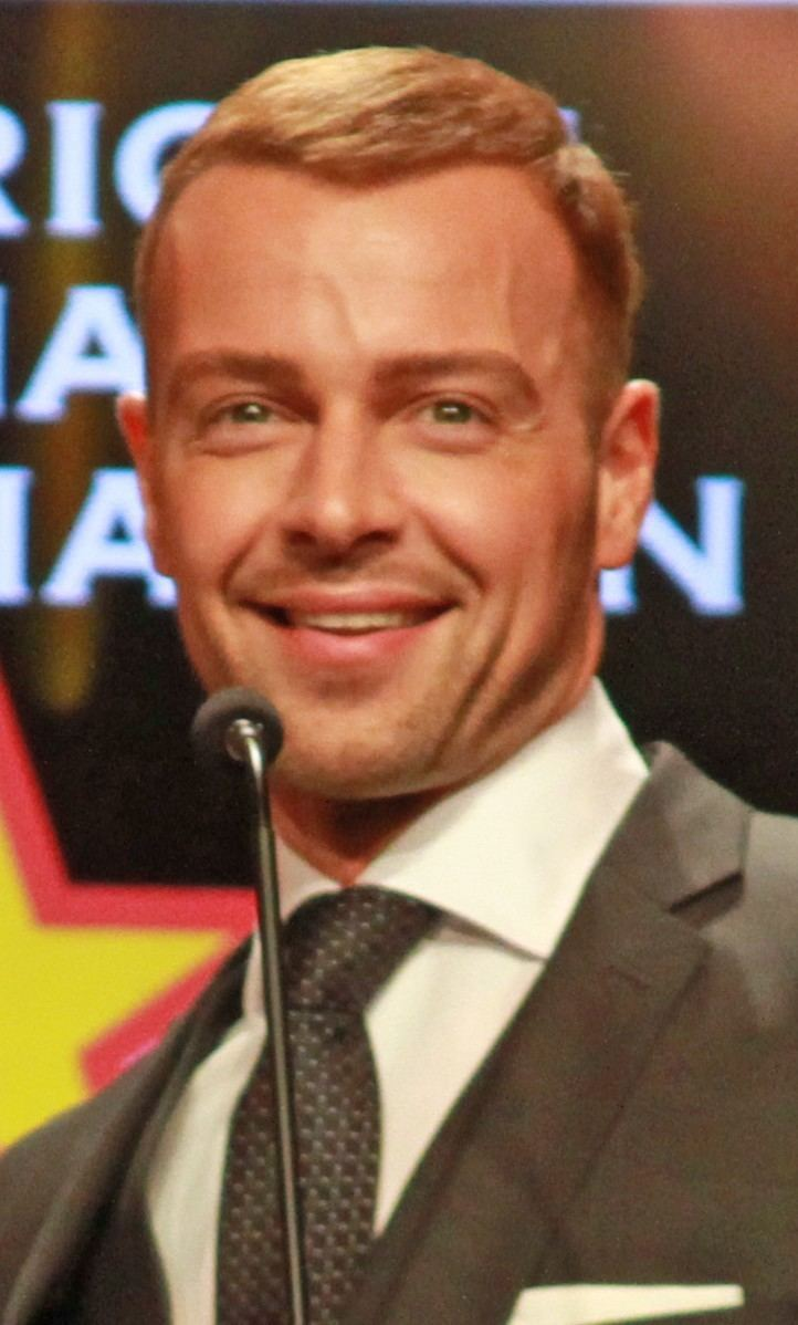 Joey Lawrence httpsuploadwikimediaorgwikipediacommons55