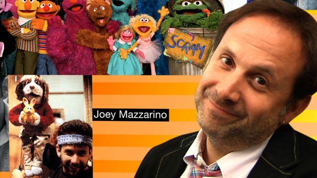 Joey Mazzarino Video A Minute with Mazzarino How One Parent Portrays