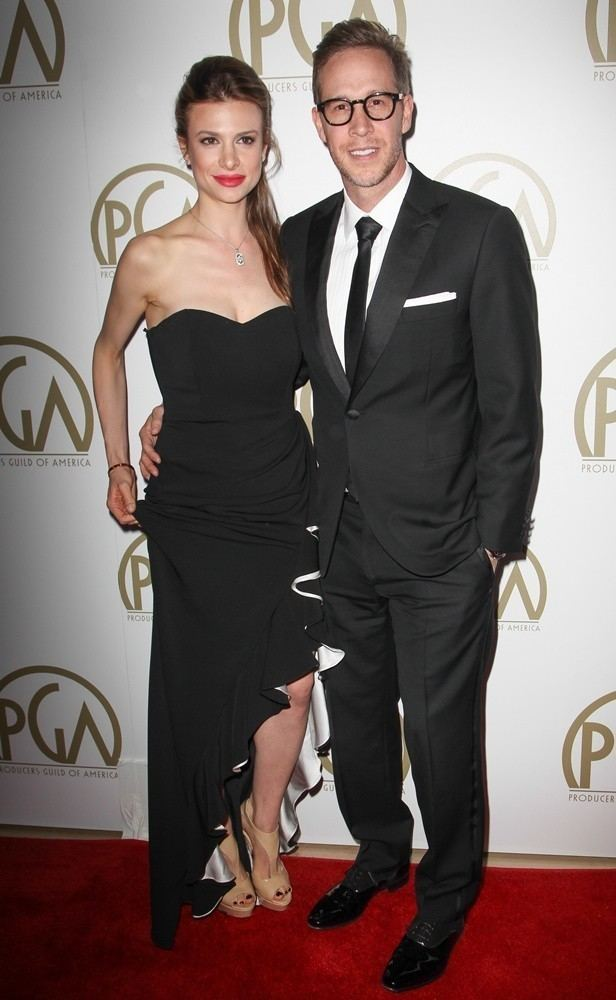 Joey McFarland<br>The 25th Annual Producer Guild of America Awards - Arrivals